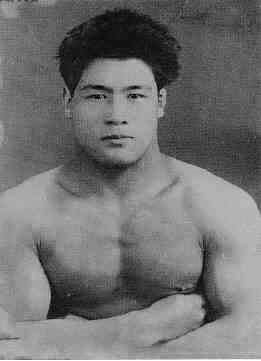 One of the greatest Judoka of all time, Masahiko Kimura, was a 7th dan black belt in judo. He set multiple bench marks with how quickly he ascended the ranks of judo earning his 4th dan after only 6 years of training at the age of 15.