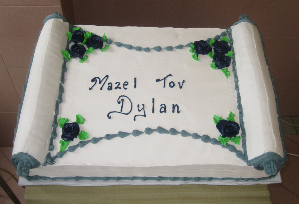 Torah Sheet Cake.JPG