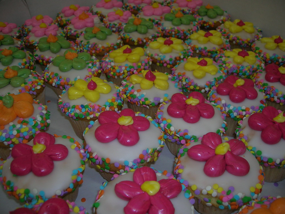 Specialty Cupcakes