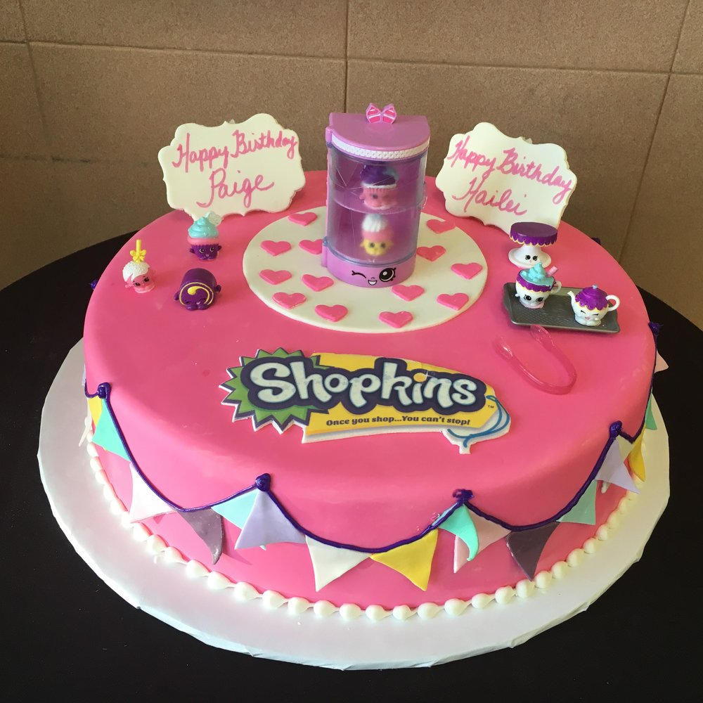 Shopkins theme with penants, edible image.jpg