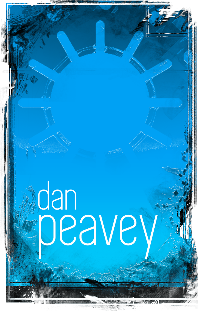Dan Peavey /Art Tech