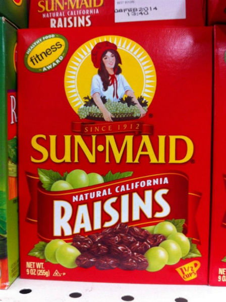 Sun-Made (Women of the Supermarket - Photo by: Morgan Jesse Lappin)
