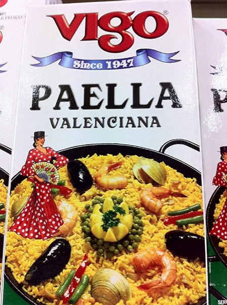 Vigo (Women of the Supermarket - Photo by: Morgan Jesse Lappin)