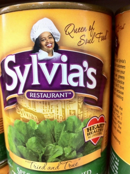 Sylvia's (Women of the Supermarket - Photo by: Morgan Jesse Lappin)