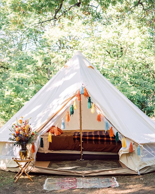 How awesome is this tent for the bride and groom after their @camp_shaw wedding. @bretthaymaker and @kaitlynmaymcavoy had the perfect idea for a romantic night under the stars! . . . . . #chicagowedding #chicagoweddingphotographer #weddingphotography #weddingphotographer #bourbonnaisweddingphotographer  #loveauthentic #makemoments #junebugweddings  #ryantimmphotography #weddinginspiration #moments #love #togetherforever #instawedding #weddingtent #weddingnight #sleepunderthestars #midwest #midwestwedding #campshawanasee