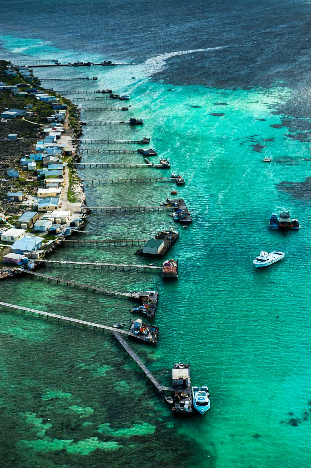 Abrolhos Islands, WA