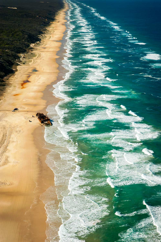 Fraser Island, Queensland