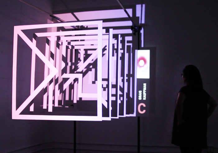 BERGAMOT STATION   Transmedia / Interactive / Installation