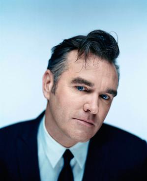 Morrissey - OG gangster of getting deep on stuff.