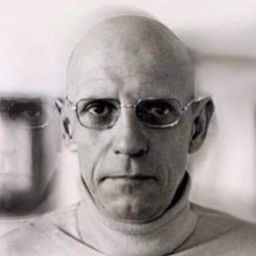 Foucault or Uncle Fester?