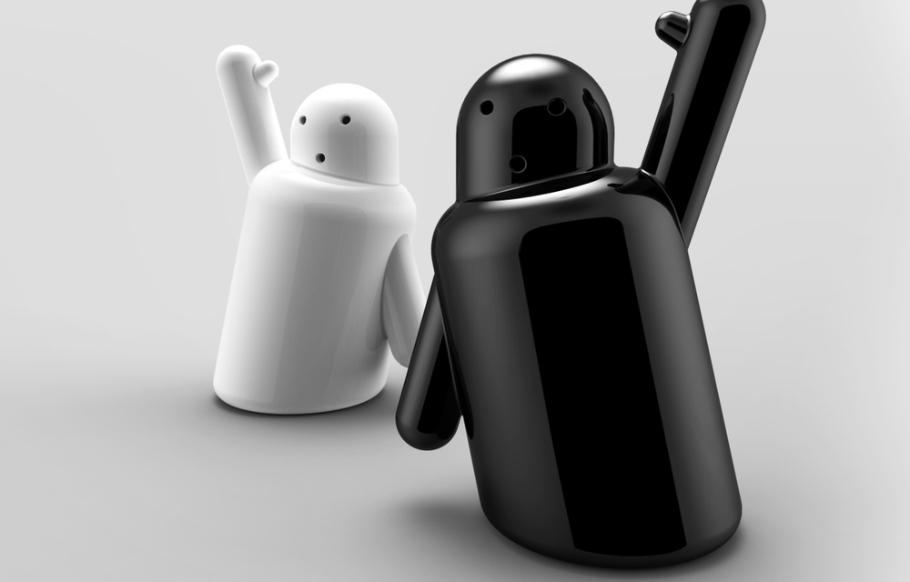 Pik Me - Salt & Pepper Shakers