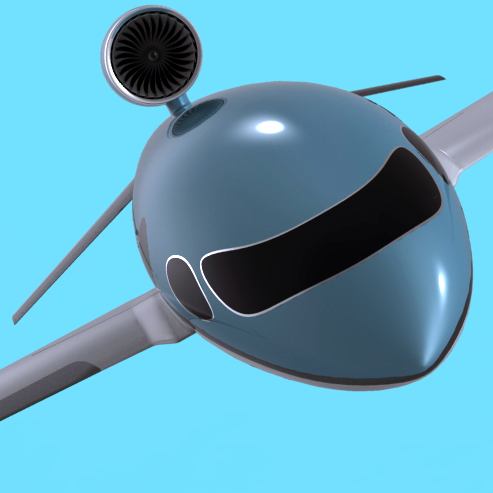 Personal Jet Concept
