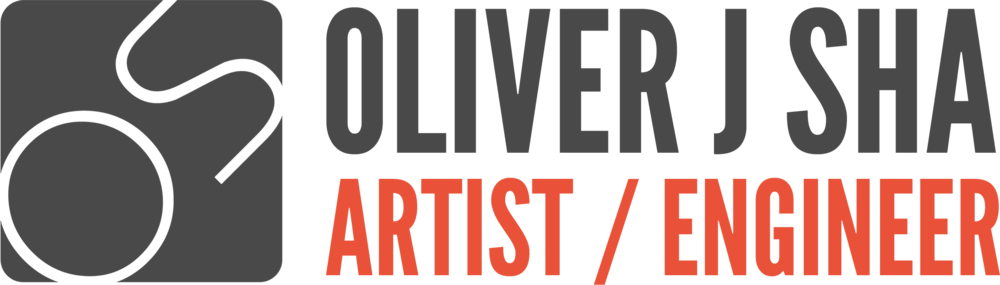 Oliver Sha - Official Site