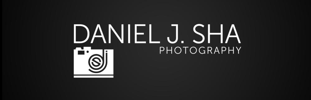Daniel J. Sha Photography Logo