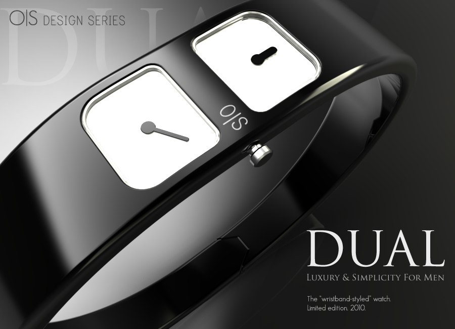 Dual Wristband Styled Watch 2.png