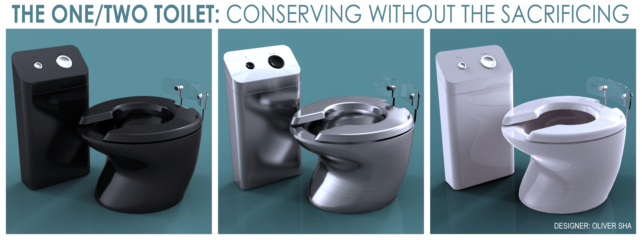 two in one toilet seat. OneTwo Toilet 1 png One Two  Oliver Sha Official Site