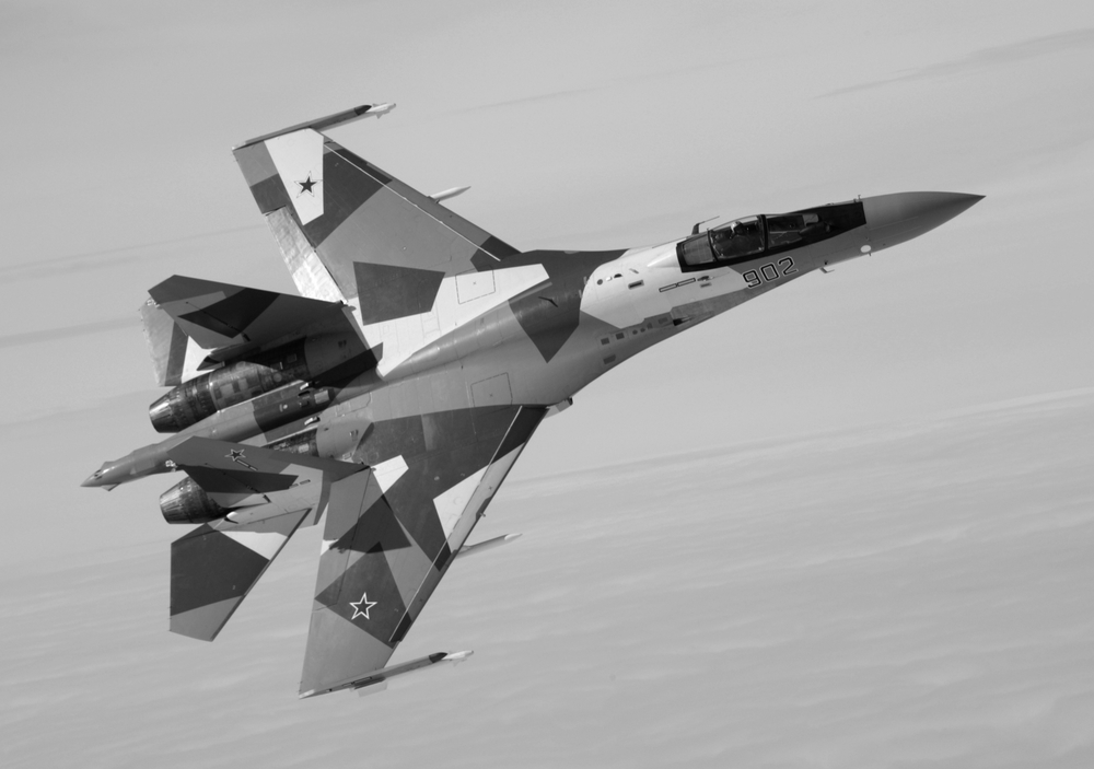 Top 10 Fourth-Generation Jet Fighters — Oliver Sha - Official Site