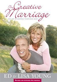 The Creative Marriage by Ed & Lisa Young
