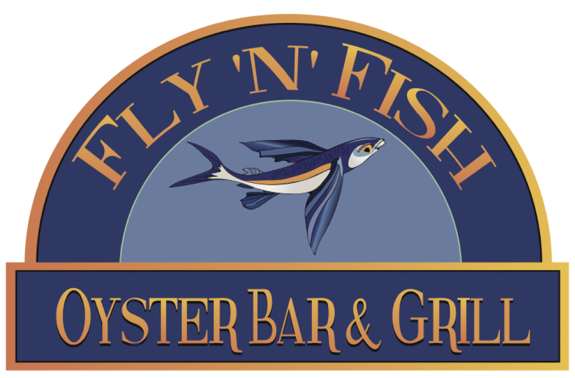 Fly n fish for Flying fish happy hour