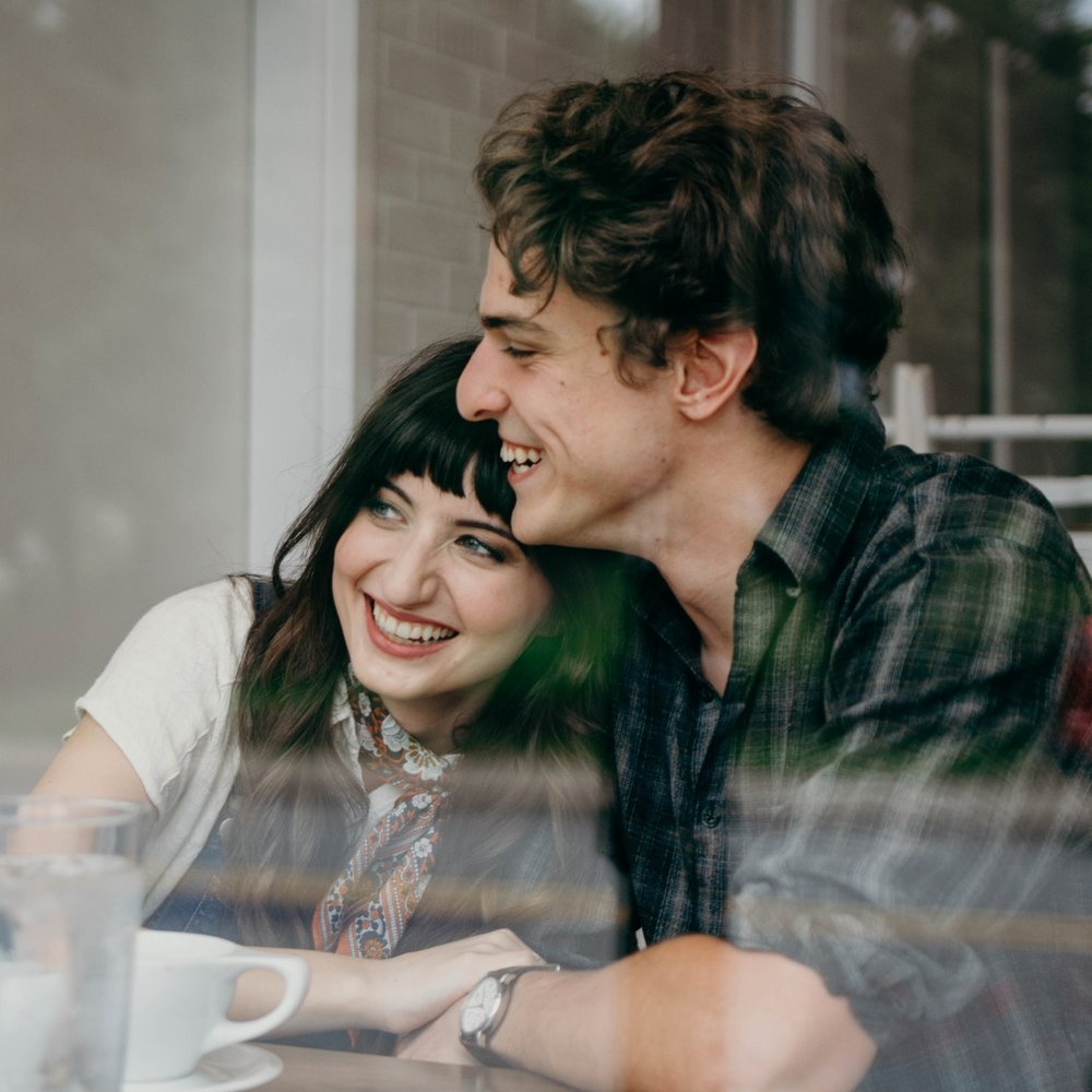 Claire + Josh - Engagement