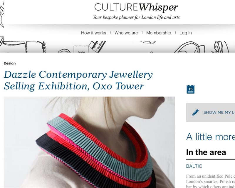 Culture Whisper 2014