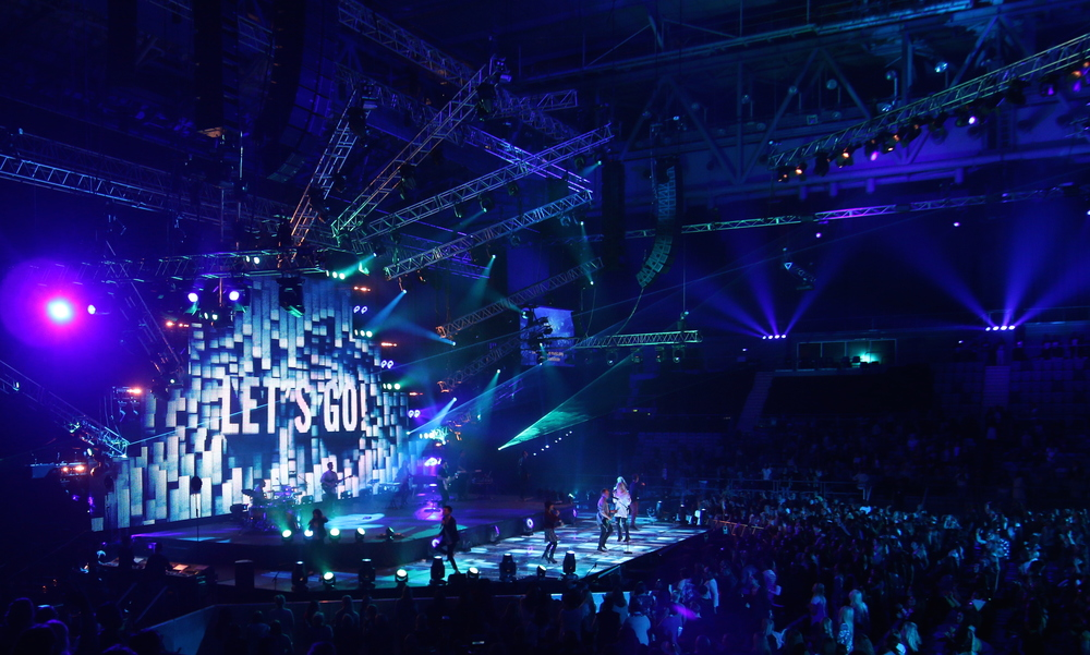 Planetshakers 2015   Updates from Planetshakers Awakening conference   See More
