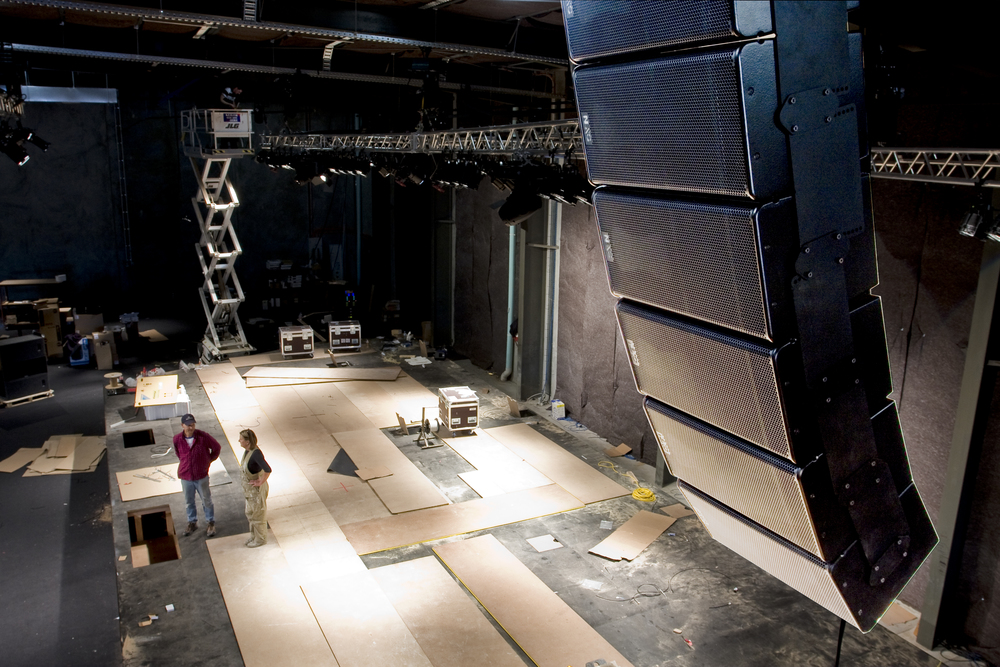 New Auditorium Projects & Upgrades   Design, supply, installation & training.  Audio, lighting, video & staging.   Find Out More