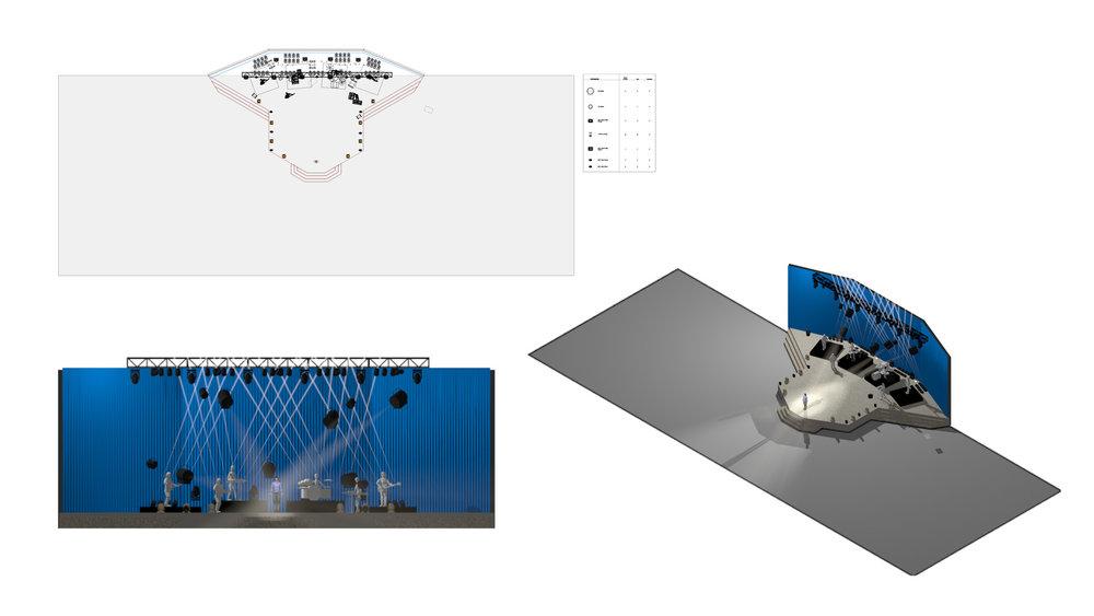 Album Stage with Lights V1B w Key.jpg