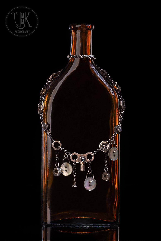 Necklace by Siiri Korhonen