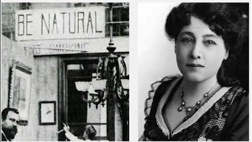 Alice Guy Blache – First Woman Film Director, Studio Owner