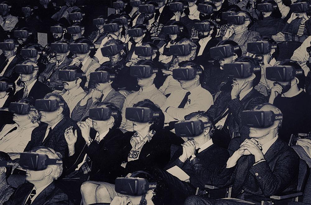Film & VR financing