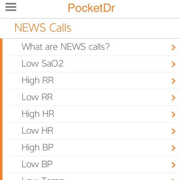 I remember one of my first calls on- call. The patient's BP is 65/40 😱😱 #PocketDr checklist style approach to handling that 'NEWS is...' call will help busy doctors when #oncall #teamnightshift #TipsForNewDocs