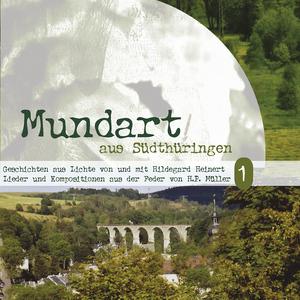 Mundart aus Südthüringen  C+P 2004, LC 11580, GEMA, HPM Musik