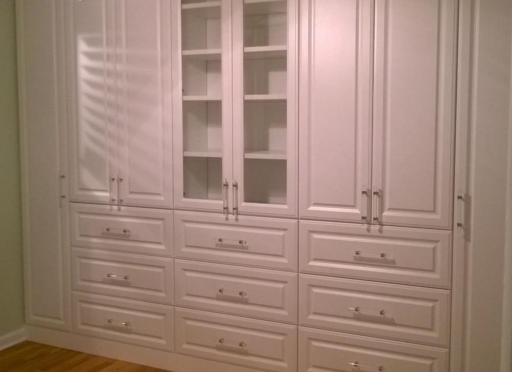 Closet Room Project