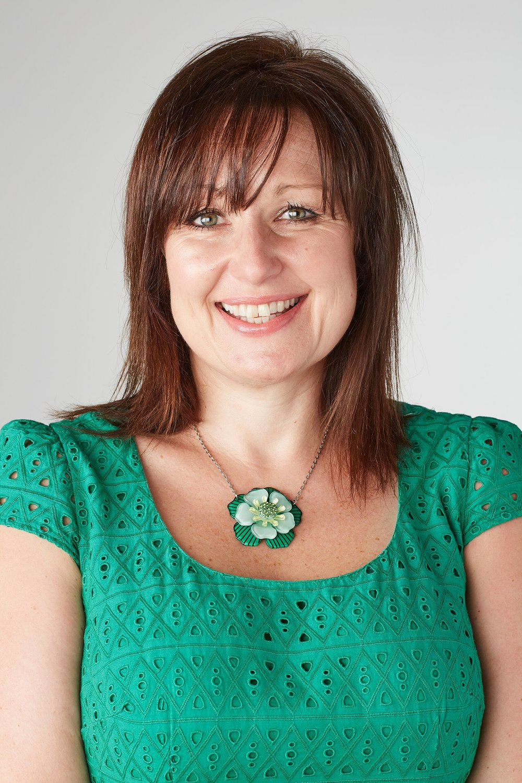 Liz Scott, Style & Image Consultant since 2005
