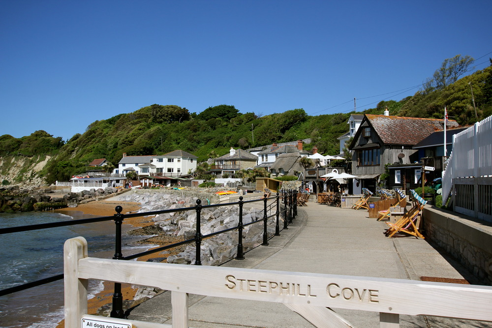 The Boathouse Restaurant Steephill Cove Menu