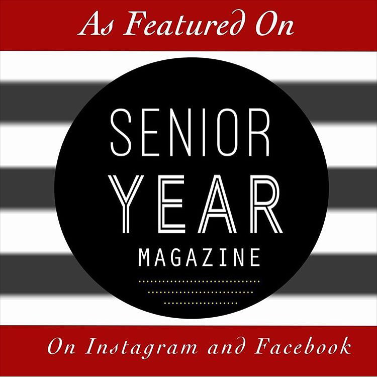 Copy of JackLyn Photography - As Featured On Senior Year Magazine