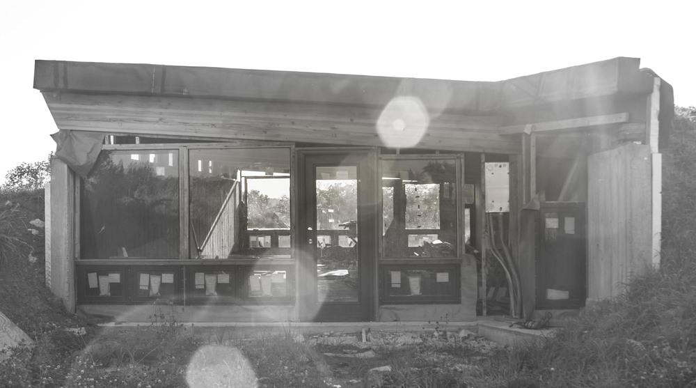 2014 0707 - Site Visit - East Facade.jpg