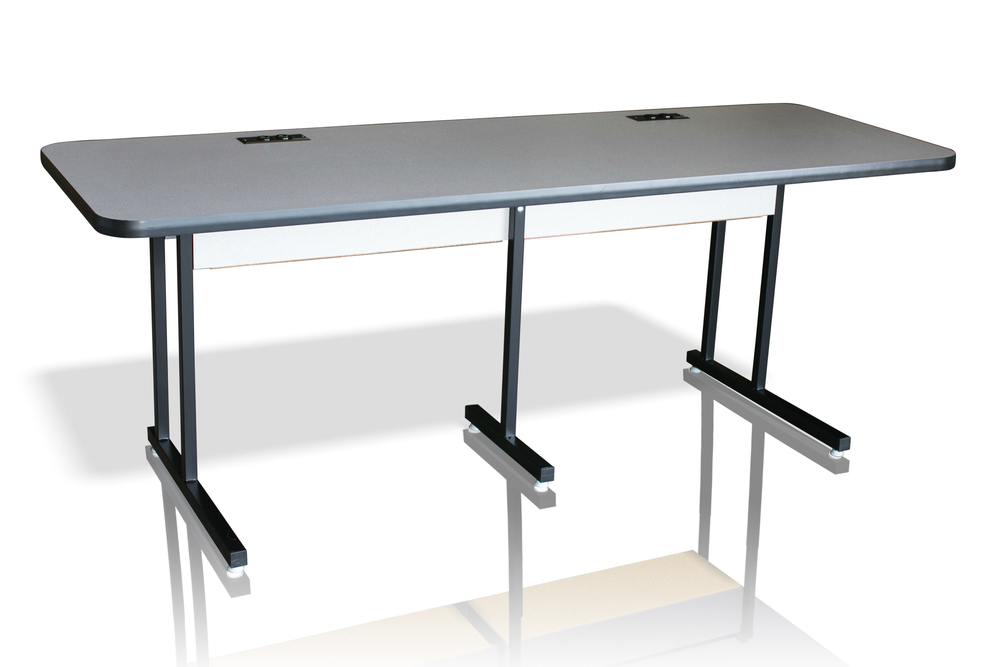 CEF BASE Computer Table with Electrical.JPG