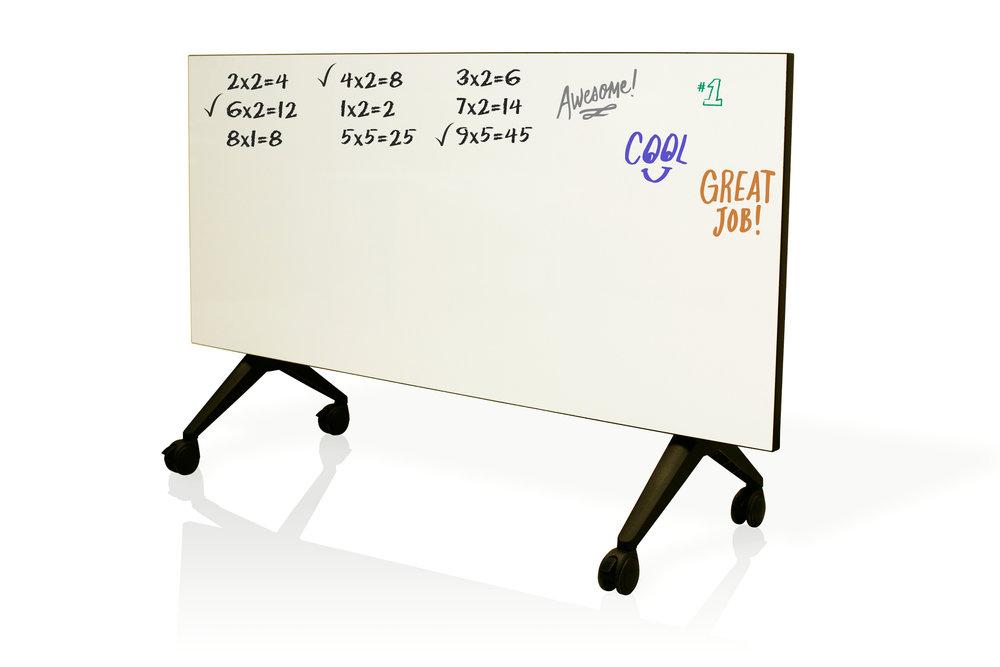 Basic Tilt Table - Assembly Instructions