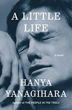 'A Little Life' Book cover
