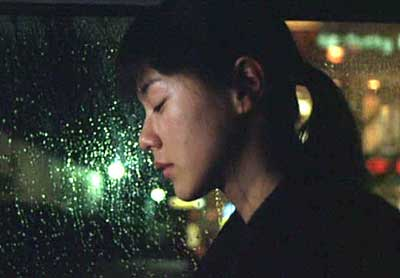 Still image from 'Maborosi', a Japanese film by Hirokazu Kore-eda