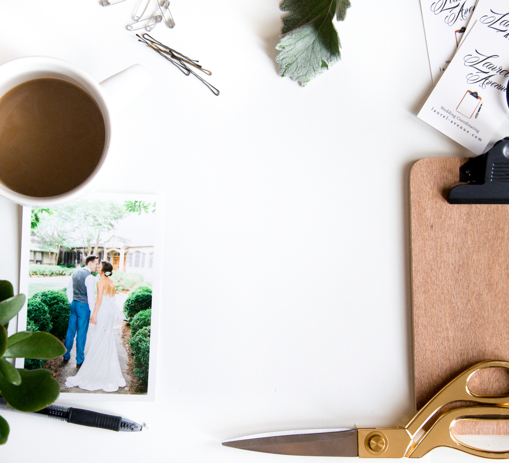 On leading with kindness and encouragement in the wedding industry.