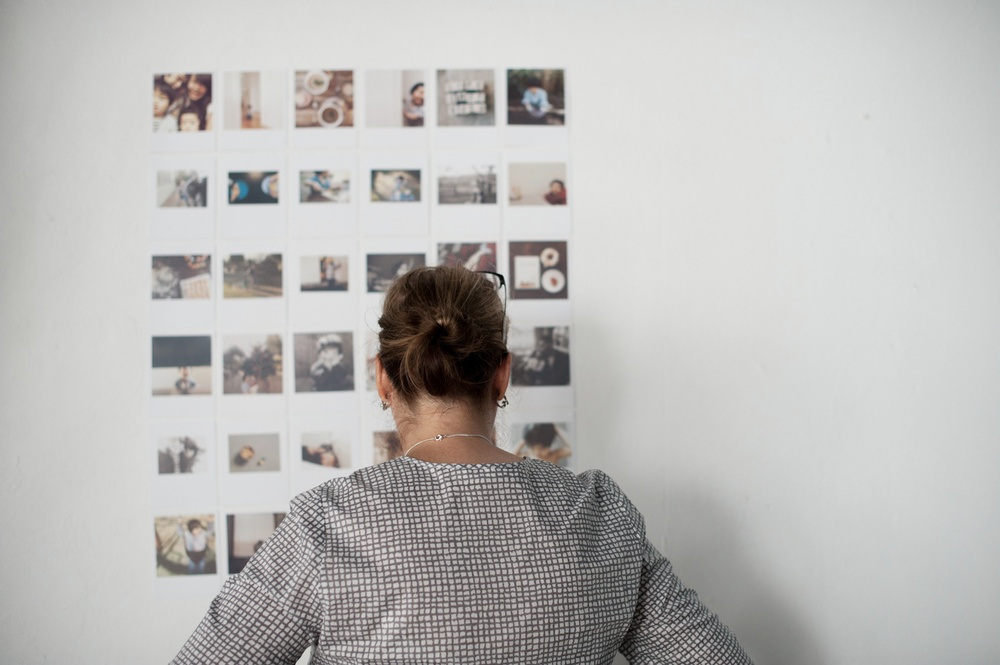 Photo Organisation with Lightroom - A masterclass by LIFE:CAPTURED Inc (The modern school of memory keeping)