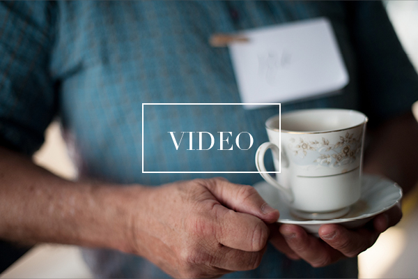 Videos by LIFE:CAPTURED Inc (The modern school of memory keeping)