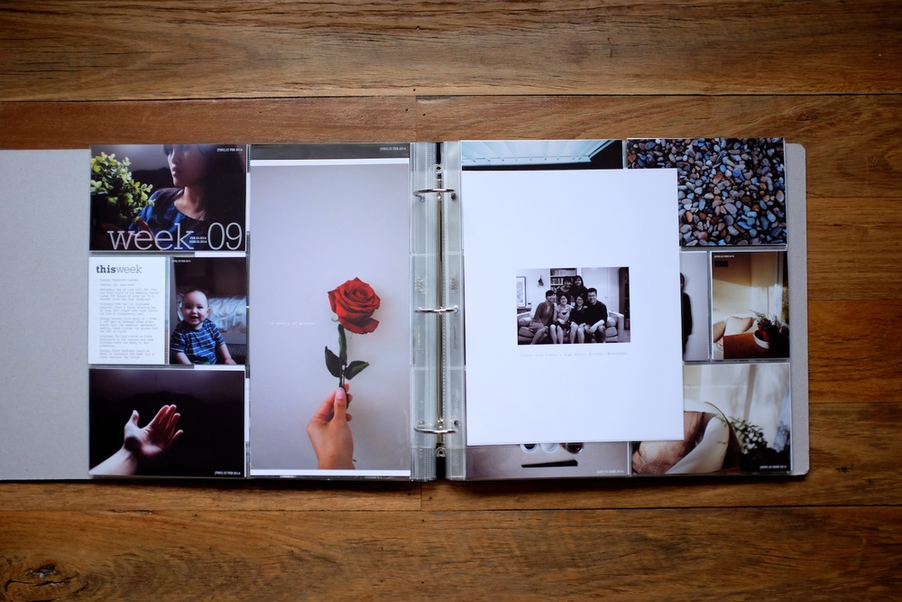 Life albums - A big picture perspective - Image 1.jpg