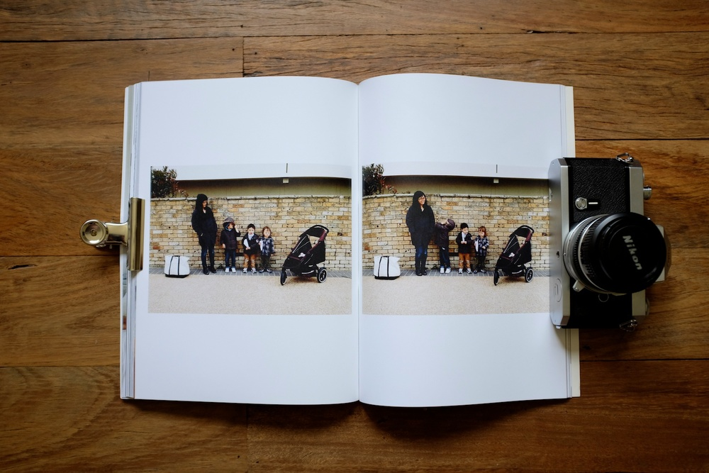 Documenting family holidays - A story book template by LIFE CAPTURED Inc - Image 5.jpg