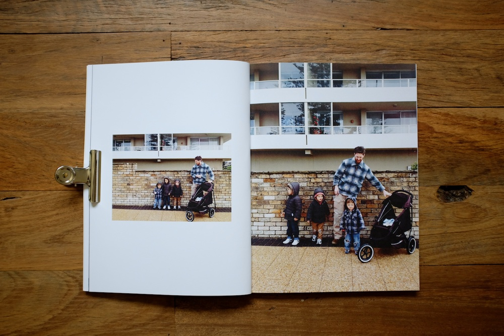 Documenting family holidays - A story book template by LIFE CAPTURED Inc - Image 6.jpg