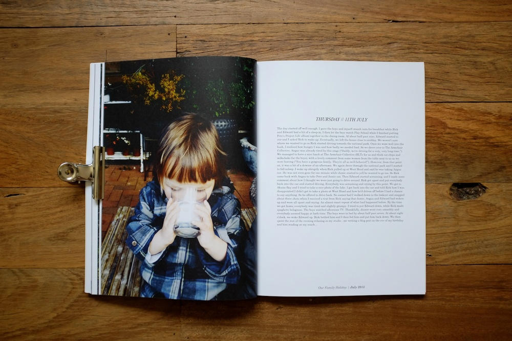 Documenting family holidays - A story book template by LIFE CAPTURED Inc - Image 8.jpg