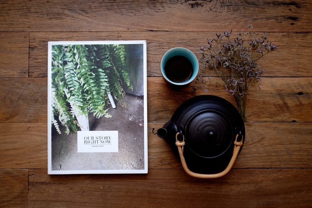 Documenting Rituals - A story book template by LIFE CAPTURED Inc - Image 1.jpg